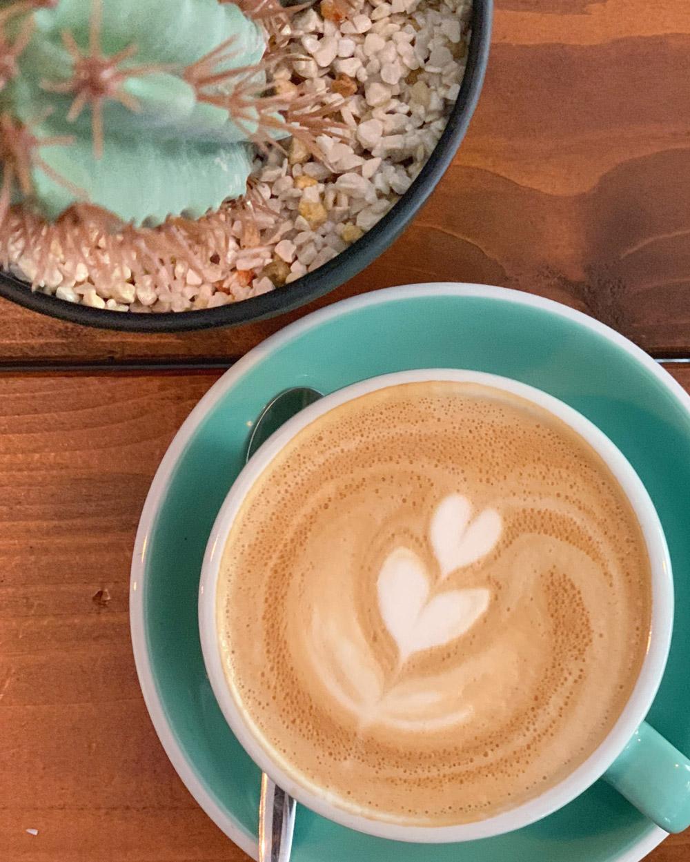 Food Photography Coffee love